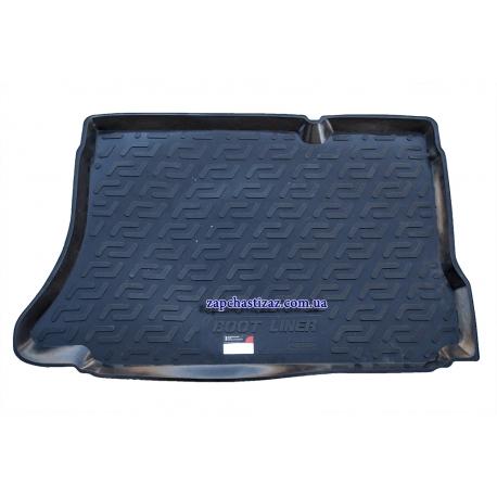 Коврик пластиковый в багажник Ланос Сенс Хэтчбек 0126020200