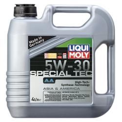 Масло Liqui Moly SPECIAL TEC AA 5W-30 4л