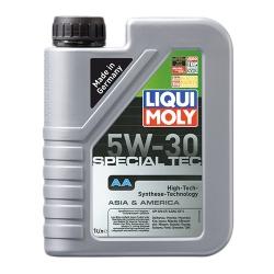 Масло Liqui Moly SPECIAL TEC AA 5W-30 1л