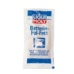 Смазка для электроконтактов Liqui Moly Batterie-Pol-Fett 0.01 кг
