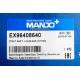 Амортизатор MANDO задний левый Лачетти Универсал EX96408640