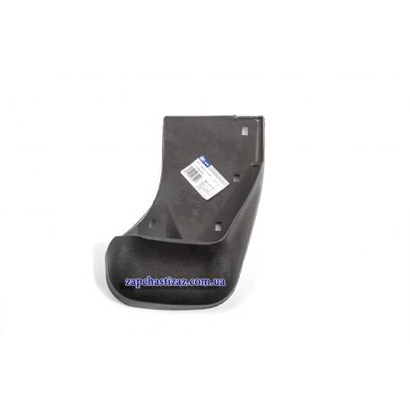 Брызговик Славута заднего правого колеса (фартук) 1103-8404320 Фото 1 1103-8404320
