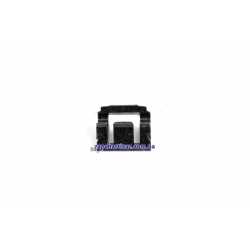 Скоба (защёлка) магнитофона малая Ланос GM (1 шт.)