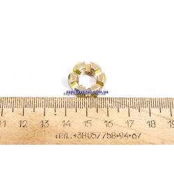Гайка наконечника рулевой тяги
