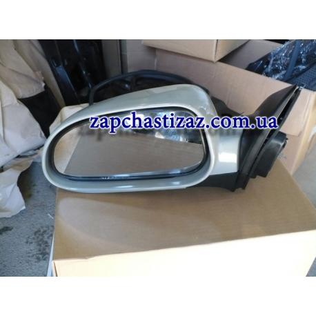 Зеркало наружное левое электро (ручное складывание) с подог. Лачетти GM 96545712