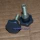 Болт крепления запасного колеса Таврия Славута 110206-3105016 Фото 2 110206-3105016