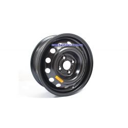 Диск колёсный R14 Кременчуг чёрный