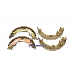 Колодки ручного (стояночного) тормоза Лачетти Koreastar
