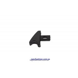 Ручка для откидывания спинки переднего сиденья вперёд (для пропуска пассажиров на заднее сиденье) для автомобиля Таврия ЗАЗ 1102