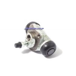Цилиндр задний тормозной в сборе 17,46 мм 1.5 TRW