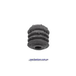 Буфер сжатия штока переднего амортизатора оригинал Ланос Сенс 90142884