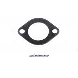 Прокладка глушителя и резонатора не завод метал-асбест