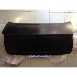 Крышка багажника Ланос T150 (Ланос 2) TF69Y0-5604010-05 Фото 1