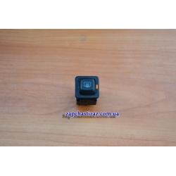Кнопка обогрева заднего стекла Таврия Славута 375-3710000-15 Фото 1
