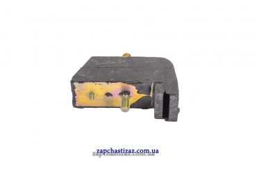 Опора нижняя подушка квадратная Таврия Славута Пикап 1102-1001025-10 Фото 1