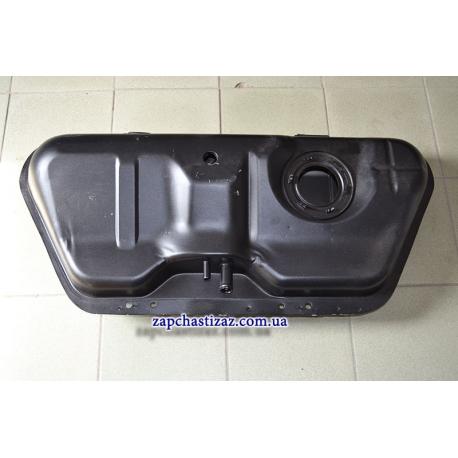 Бак топливный - бензобак для автомобиля Ланос Сенс 96558341 Фото 1 96558341