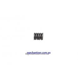 Пружина сухаря рулевого механизма Таврия Славута 1102-3401032 Фото 1
