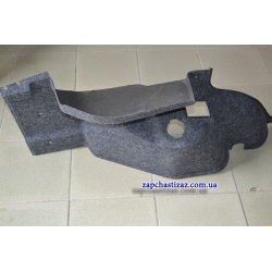 Обивка багажника ворсовая левая Славута 1103-5402033-20 Фото 1