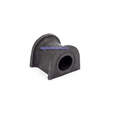 Втулка (подушка) стабилизатора оригинал гладкая Ланос Сенс 96444469 Фото 1 96444469