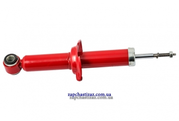 Амортизатор АГАТ задний Спорт (красный) (1 шт)