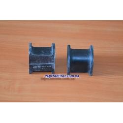 Втулка (подушка) стабилизатора гладкая Gumex