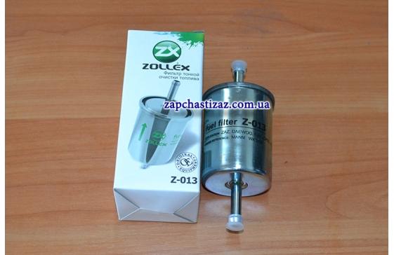 Фильтр топливный Zollex