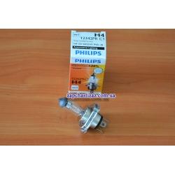 Лампочка H4 Philips Premium P12342PRC1 Фото 1