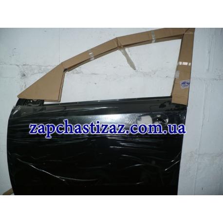 Дверь передняя левая на Шевроле Лачетти Седан Chevrolet Lacetti Sedan 96547851 Фото 1 96547851
