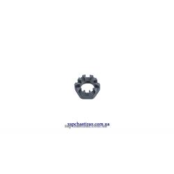 Гайка задней ступицы Ланос Сенс 94515177 Фото 1
