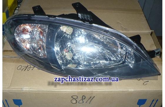Фара передняя правая на Шевроле Лачетти Хэтчбек Chevrolet Lacetti HATCH 96458812 Фото 1
