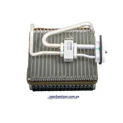 Радиатор кондиционера в салон (испаритель) Ланос