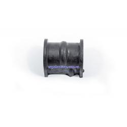 Втулка (подушка) стабилизатора с бугорком Gumex