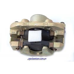 Суппорт тормозной правый ЗАЗ Сенс, Ланос 1.3, Ланос 1.4, Ланос 1.5 TF69Y0-3501043-01
