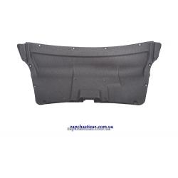 Обшивка крышки багажника на Шевроле Лачетти Седан Chevrolet Lacetti Sedan 96615960