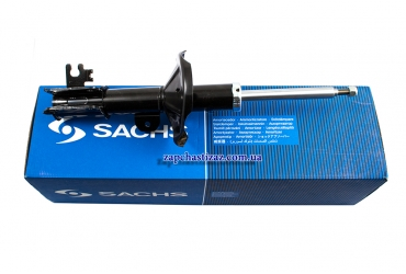 Амортизатор передний левый газ SACHS на Шевроле Лачетти (Chevrolet Lacetti) 313466