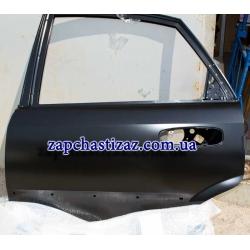 Дверь задняя левая на Шевроле Лачетти Седан Chevrolet Lacetti Sedan 96547899 Фото 1