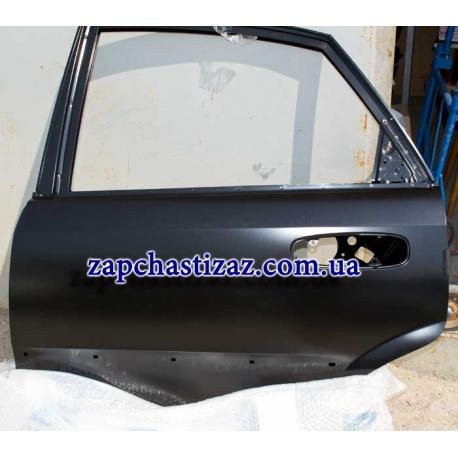 Дверь задняя левая на Шевроле Лачетти Седан Chevrolet Lacetti Sedan 96547899 Фото 1 96547899