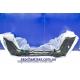 Бампер задний в сборе на Шевроле Лачетти Седан Chevrolet Lacetti Sedan 96545554 Фото 1 96545554
