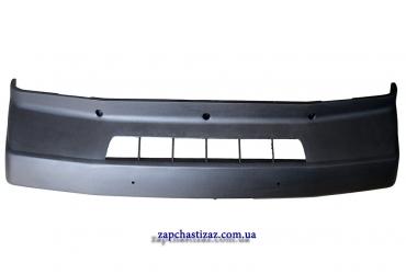 Бампер передний для автомобиля таврия, дана, таврия - пикап D-1102-2803015-80 Фото 1
