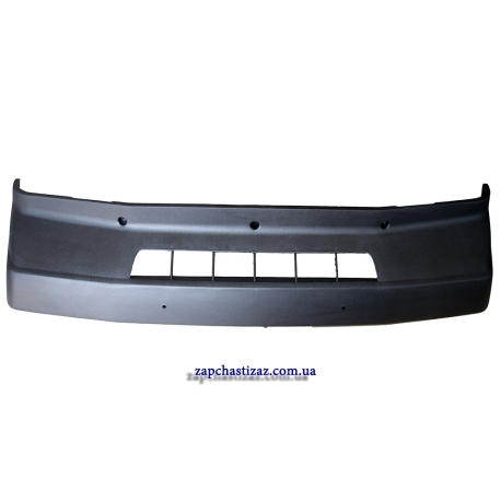 Бампер передний для автомобиля таврия, дана, таврия - пикап D-1102-2803015-80 Фото 1 D-1102-2803015-80