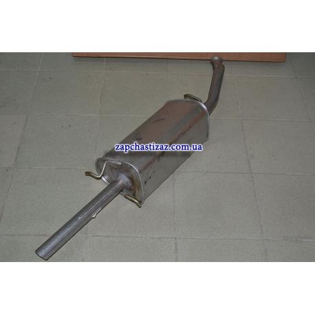 Глушитель задний BOSAL Ланос Седан, последняя часть выпускной системы TF69Y0-1201009-20