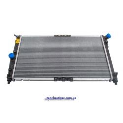 Радиатор охлаждения с кондиционером HOLA