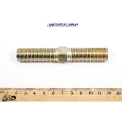 Болт (стяжка) половинок рулевой тяги ЗАЗ