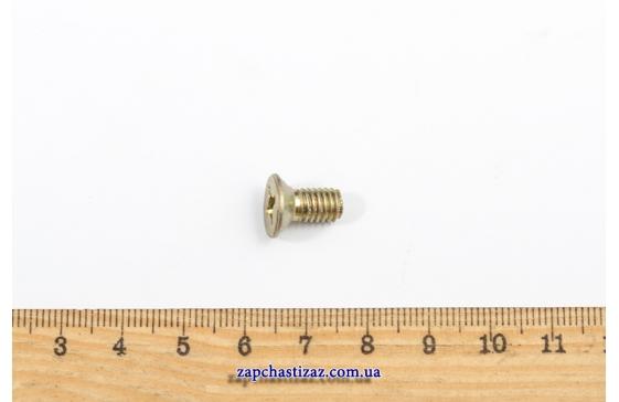 Болт тормозного диска Ланос. 4594121-607 Фото 1