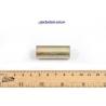 Втулка заднего амортизатора металлическая верхняя Ланос. TF69Y0-2915683-01