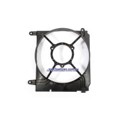 Диффузор основного вентилятора Ланос с кондиционером GM