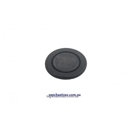Заглушка пола резиновая Ланос GM (30мм). 94535990 GM Фото 1 94535990