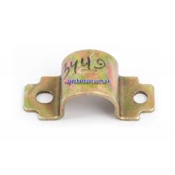 Скоба втулки стабилизатора Форза Тайвань A13-2906015 Фото 1