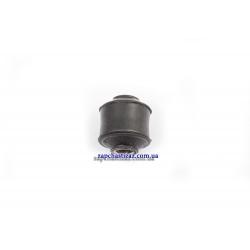 Сайлентблок заднего амортизатора нижний Ланос Сенс 22008668 Фото 1