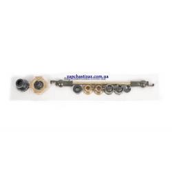 Ремонтный комплект кулисы для автомобиля Сенс 1.3 и Ланос 1.4 РМ38109261 Фото 1